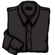 BlackStandardDressShirt.png