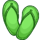 GreenFlipFlop.png